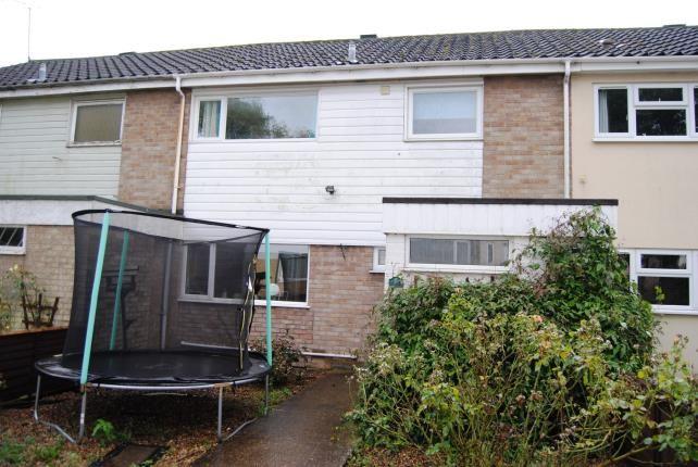 Thumbnail Terraced house for sale in Kings Lynn, Norfolk