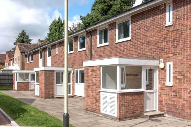 Thumbnail Flat to rent in 34 Uplands Court, Norwich