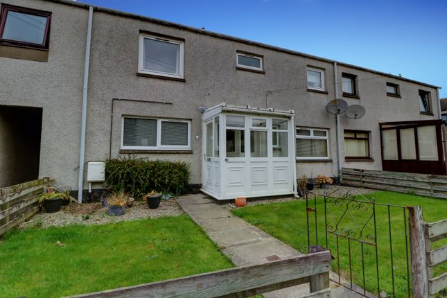 Terraced house for sale in Nursery Park, Brechin