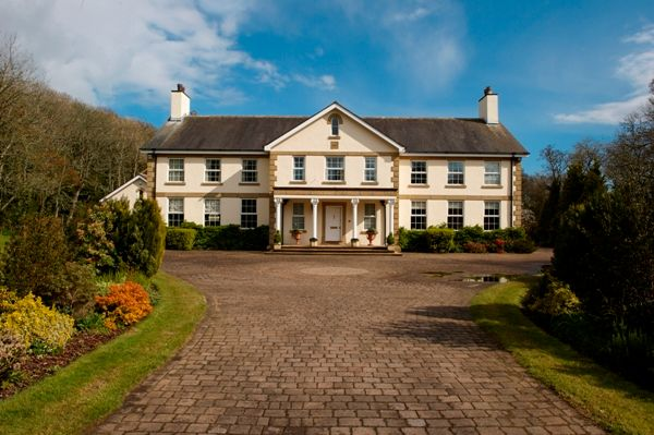 Thumbnail Detached house for sale in Barrowdale House, Abbeylands, Onchan