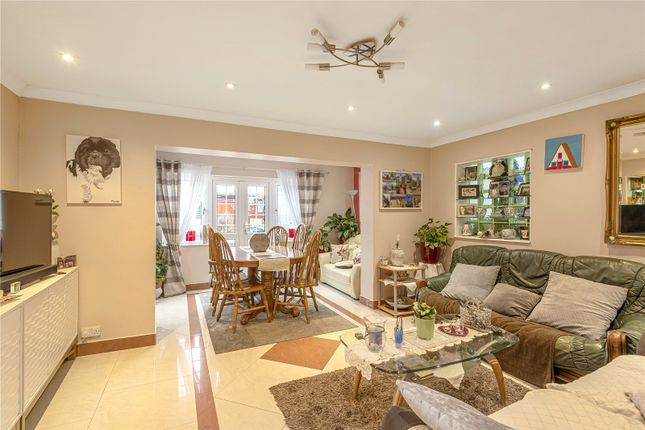 Thumbnail Terraced house for sale in Colmer Road, Streatham