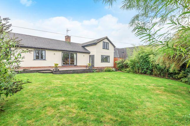 Thumbnail Detached house for sale in Gloucester Road, Cheltenham