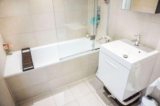 Family Bathroom of Ocean Way, Southampton SO14