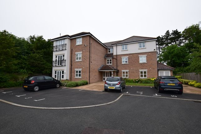 Thumbnail Flat for sale in Orchard Place, Spital