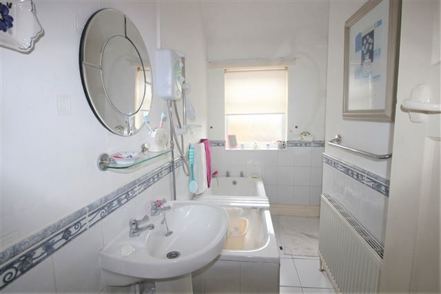 Bathroom of Aughton Road, Swallownest, Sheffield S26