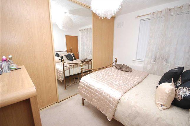 Double Bedroom of Arthur Street, Stevenston KA20