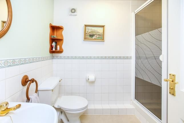 En-Suite of Ringstone Way, Whaley Bridge, High Peak, Derbyshire SK23