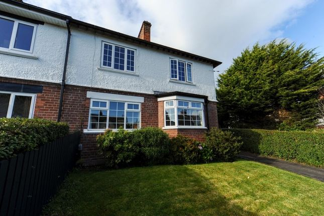 Thumbnail Semi-detached house for sale in Cherryvalley Gardens, Belfast