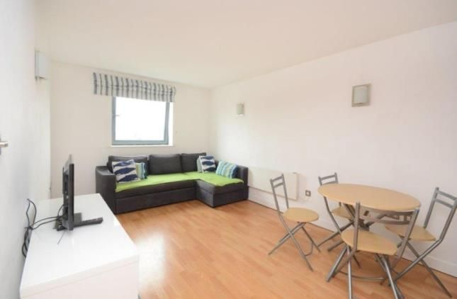 Thumbnail Flat for sale in West One City, 10 Fitzwilliam Street, Sheffield, South Yorkshire