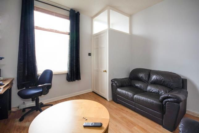 Lounge of Greg Street, Reddish, Stockport, Cheshire SK5