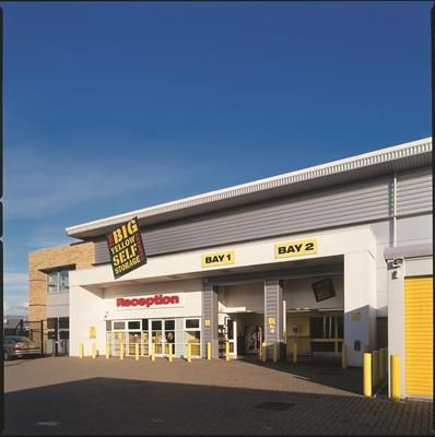 Photo 6 of Big Yellow Guildford, Unit 1, Cobbett Park 22-28, Moorfield Road, Slyfield Industrial Estate, Guildford GU1