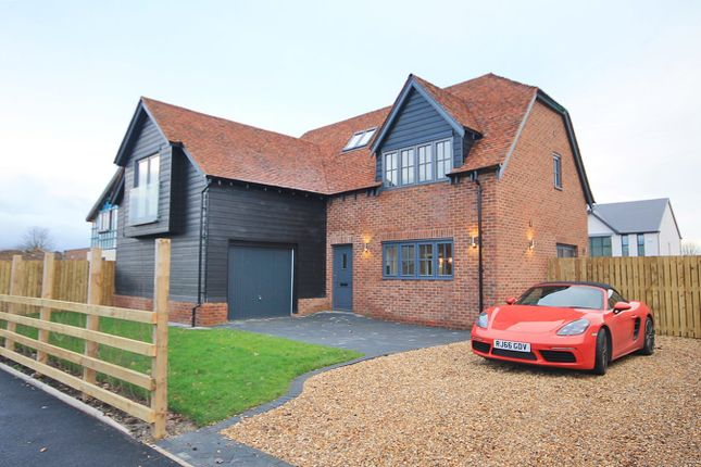 Thumbnail Barn conversion for sale in French Fields, Gorsey Lane, St.Helens