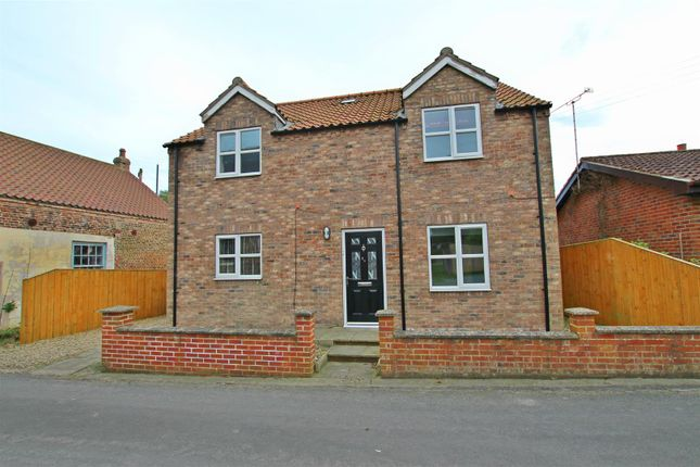 Thumbnail Property to rent in Front Street, Langtoft, Driffield