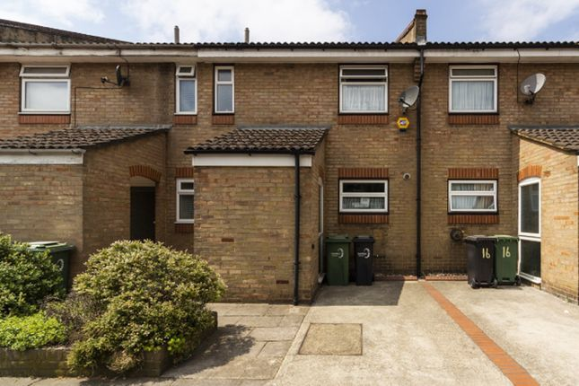 The Property of Denis Reeve Close, Mitcham CR4