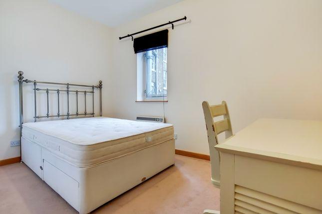 6_Bedroom 2-1 of Greenwich Church Street, London SE10