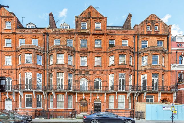 Block of flats for sale in Kensington Court, London
