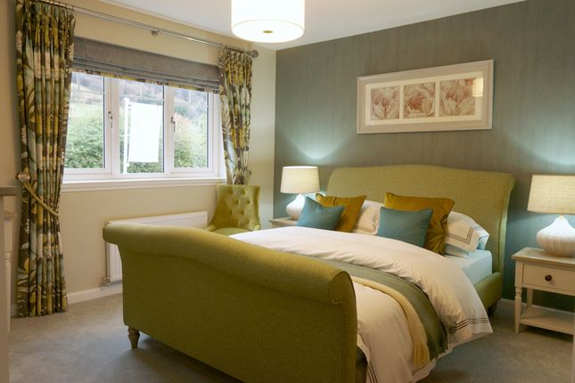 2 bedroom flat for sale in Glasgow Road, St Ninians, Stirling