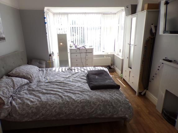 Bedroom 2 of Chequers Gardens, Liverpool, Merseyside L19
