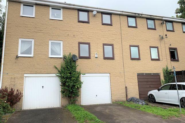 Terraced house for sale in Oaks Road, Soothill, Batley