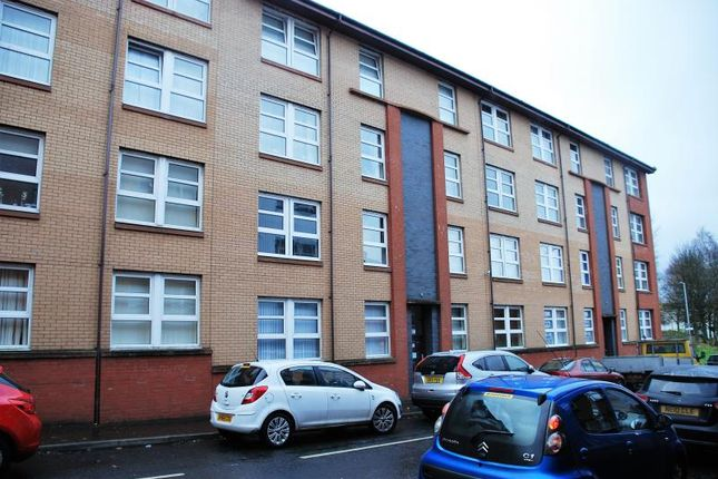 Thumbnail Flat to rent in Roxburgh Street, Greenock
