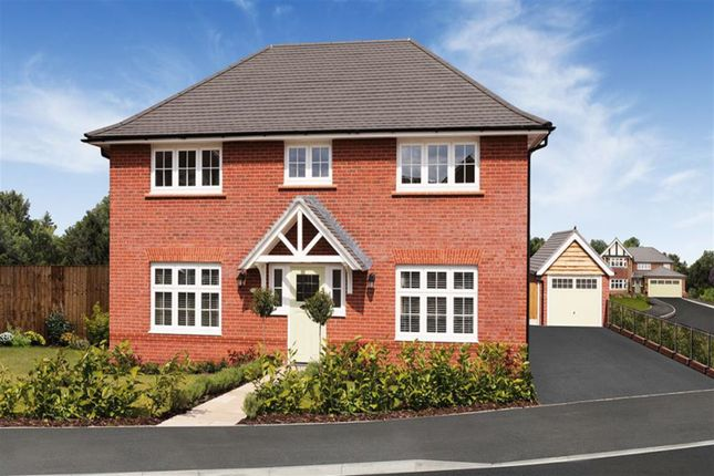 Thumbnail Detached house for sale in Ford Lane, Off North End Road, Yapton