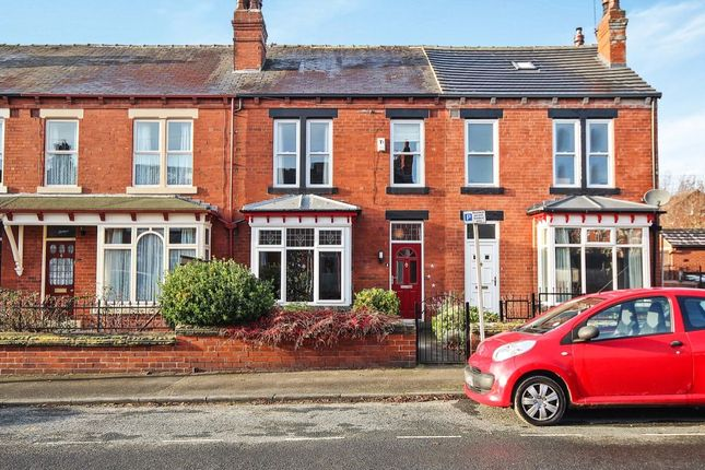 3 bed terraced house for sale in Marshall Avenue, Crossgates, Leeds