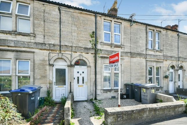 Thumbnail Property to rent in Bradley Road, Trowbridge