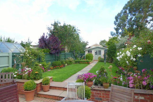 Thumbnail Property for sale in Brooke Road, Oakham