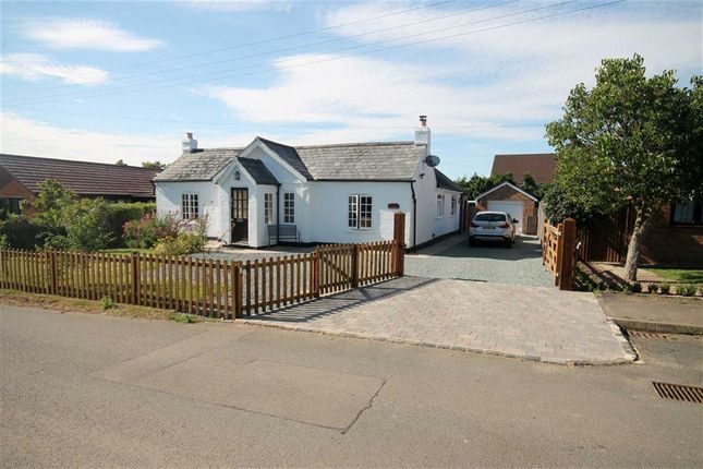 Thumbnail Detached bungalow for sale in Prince Crescent, Staunton, Gloucester