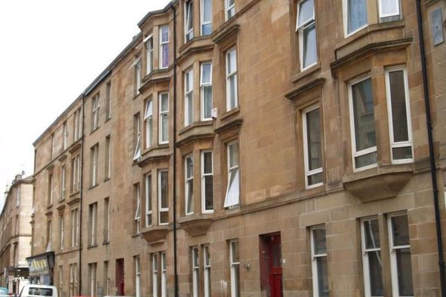 Thumbnail Flat to rent in Westmoreland Street, Glasgow