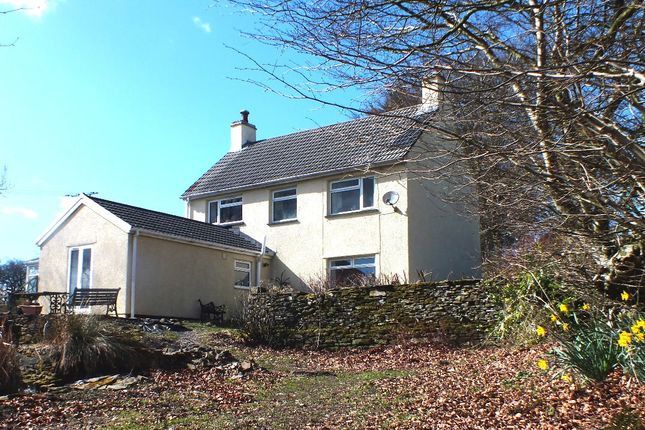 Thumbnail Detached house for sale in Aberbeeg, Abertillery