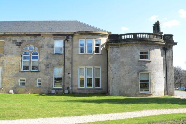 Larbert House, Quintinshill Drive, Larbert, Falkirk FK5
