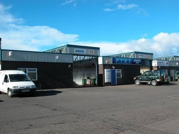 Industrial to let in Hamar Close, Tyne Tunnel Trading Estate, North Shields