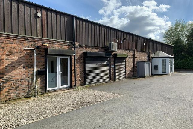 Thumbnail Retail premises to let in Unit 7B, Glaziers Lane, Culcheth, Warrington, Cheshire