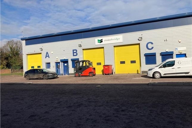 Industrial to let in Howland Road, Thame