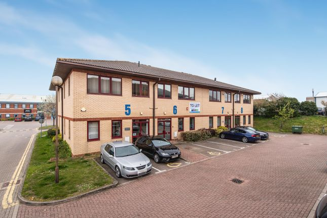 Thumbnail Office to let in Unit 6 Thame Park Business Centre, Wenman Road, Thame