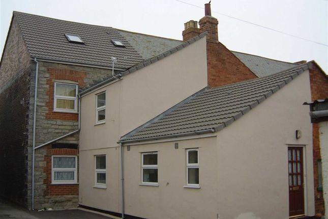 Thumbnail Flat to rent in Church Street, Highbridge, Highbridge