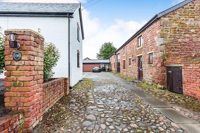 Thumbnail Semi-detached house to rent in Mains Lane, Poulton-Le-Fylde