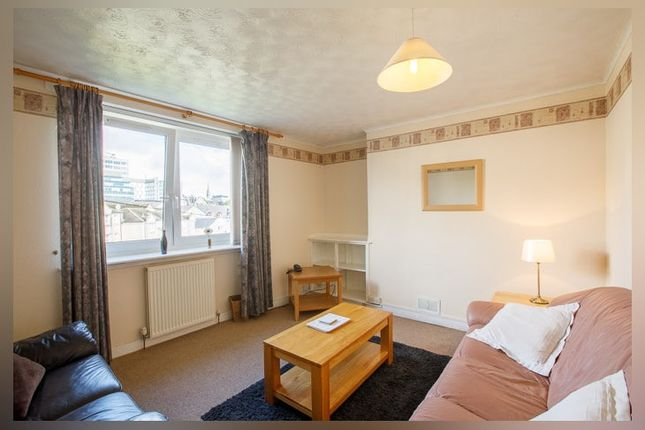 Thumbnail Flat to rent in Willowbank Road, City Centre, Aberdeen
