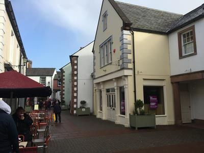 Thumbnail Retail premises to let in 5 Angel Square, Penrith CA11, Penrith,