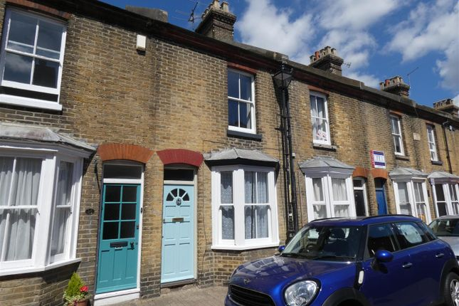 Thumbnail Property to rent in St. Peters Grove, Canterbury