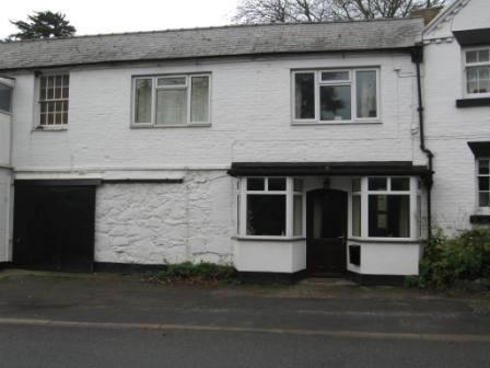 Thumbnail Cottage to rent in Worthen, Shrewsbury