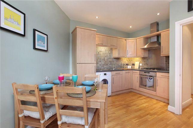 Thumbnail Flat to rent in Plough Road, Battersea, London