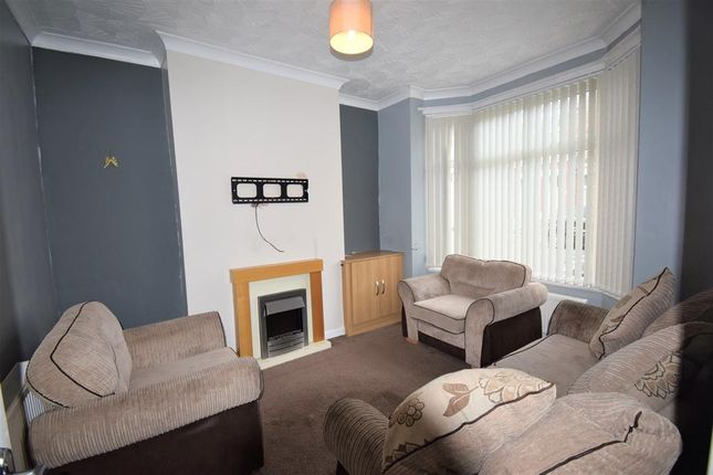 Reception Room 1 of Teesdale Terrace, Thornaby, Stockton-On-Tees TS17