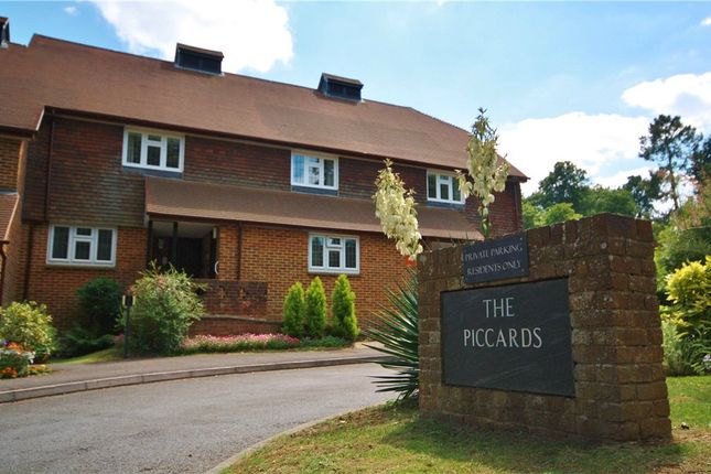 Front of The Piccards, Chestnut Avenue, Guildford, Surrey GU2