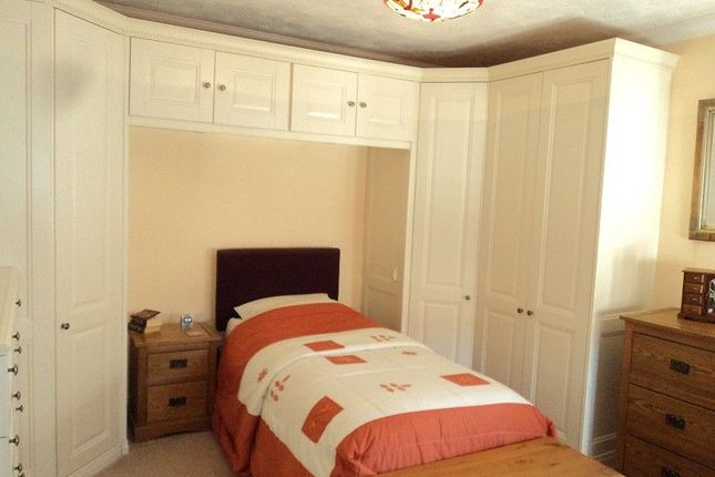 Bedroom 1 of Ednam Street, Annan, Dumfries And Galloway. DG12