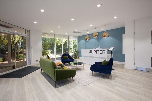 Thumbnail Office to let in Jupiter House - 2nd Floor, Warley Hill Business Park, The Drive, Brentwood, Essex
