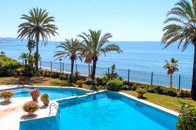 Thumbnail Property for sale in 14 Bedroom, Frontline Villa, Golden Mile