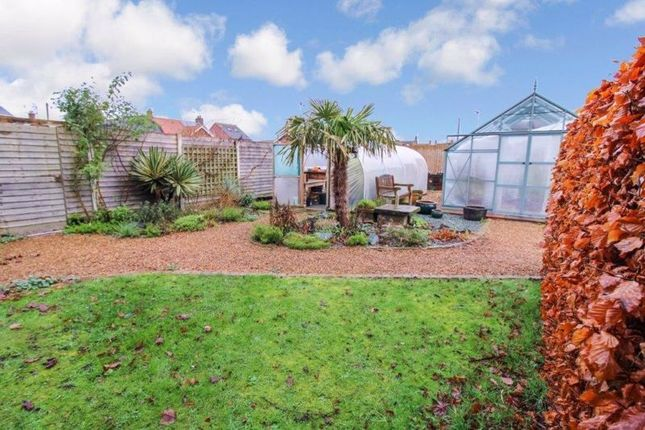 Garden(8) of The Close, Corton, Lowestoft NR32