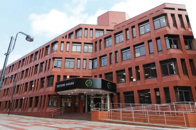 Office to let in Oxford House, Oxford Row, Leeds